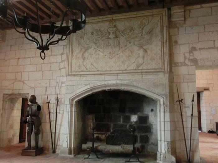 Chateau de Loche