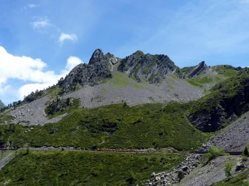 Pic d'Ormiélas
