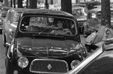 """1963 / 1965 : RENAULT 4L """"PARISIENNE"""""""