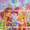 Affiche saison 5 Winx Sirenix