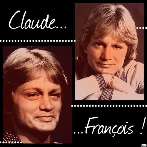 Nouveau montage 45tours avec Claude François et France Gall + un autre montage