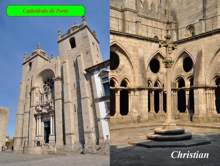 Croisière sur le Douro VI...