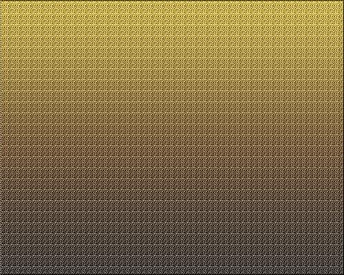 Des fonds carrés Métal Or no:6