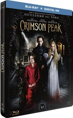 [Blu-ray] Crimson Peak