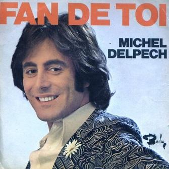 Michel Delpech, les années 70 .. Hommage