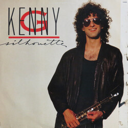 Kenny G. - Silhouette - Complete LP