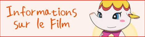 "Le Film ""Dōbutsu no Mori"""