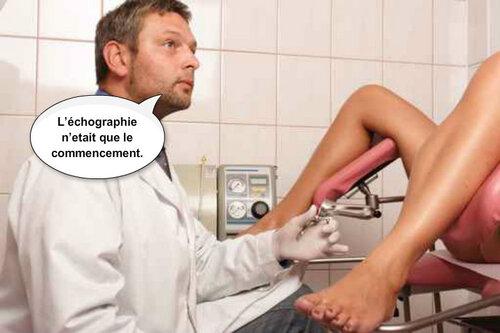 Choses impressionnantes que font les femmes enceintes