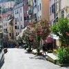 Riomaggiore est le village le plus à l'est et le dernier village des 5 Terres.