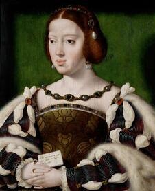 Eléonore d'Autriçe