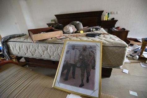 Côte d'Ivoire: arrestation d'un chef de guerre, un de ses hommes tués