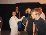 CM1D/S (théâtre) : Quand le Pressocerveau s'échauffe...
