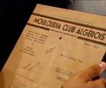 1/4 de Finale Retour WA Casablanca-(Maroc) MCA (MCA Invite le WAC en 1944)