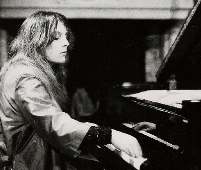Gaëlle THERY, pianiste