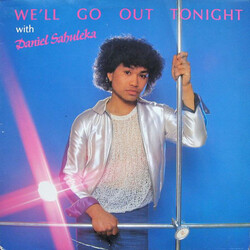 Daniel Sahuleka - We'll Go Out Tonight - Complete LP