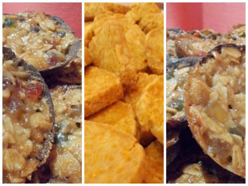 Salon du blog culinaire avec 750 grammes
