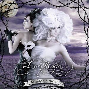 Liv Moon - Symphonic Moon (2012)