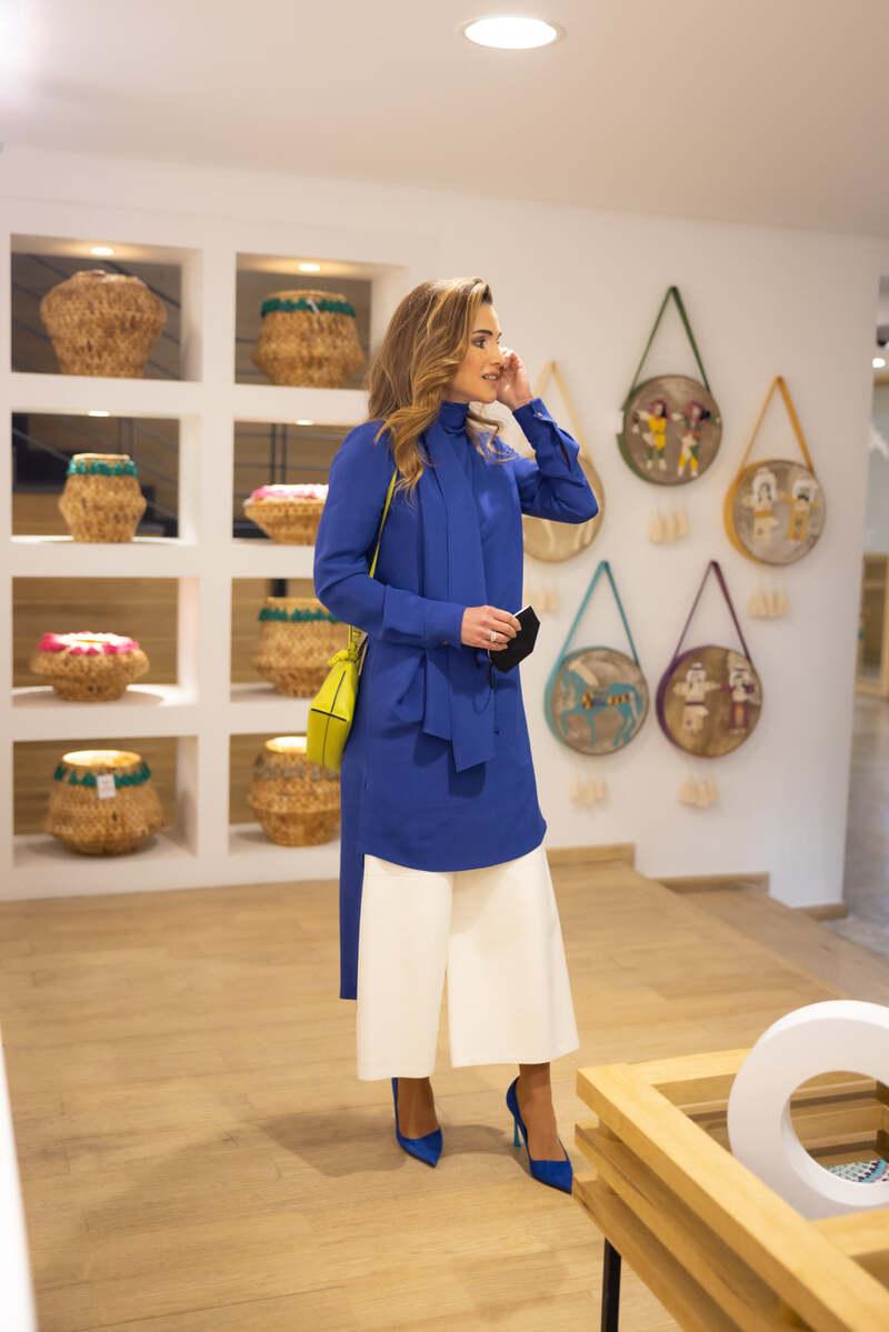Jordan River Designs exhibition showroom