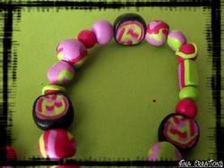 Petit bracelet de perles