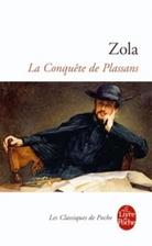 La conquête de Plassans d'Emile Zola - Les Rougon-Macquart, tome 4