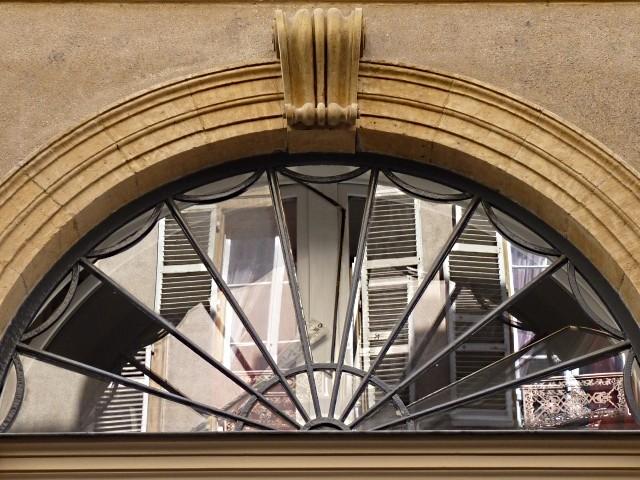 Détail d'architecture de Metz 9 mp1357 10 12 2010