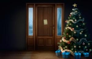 Jouer à Magic Christmas escape 3