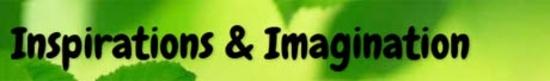 Inspiration&Imagination