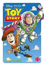 Toy Story tome 1 et 2