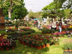 Prochains marchés artisanaux en MAI
