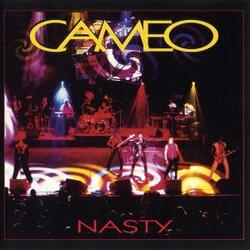 Cameo - Nasty - Complete CD
