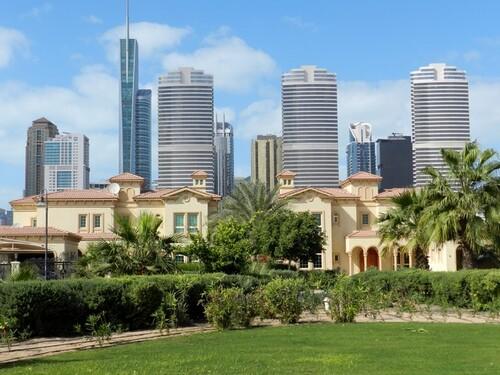 Dubai Quotidien 2