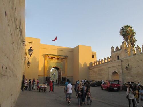 Maroc: Nord et côte méditerranéenne