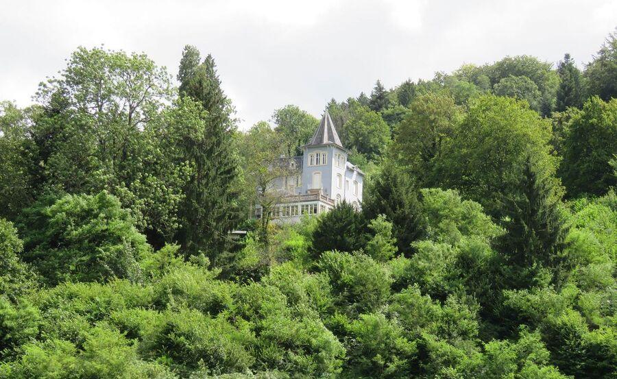 Plombières les Bains (88)