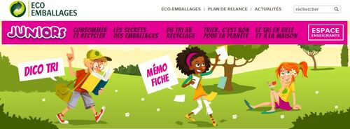 Abonnement Eco Junior