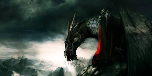 Autres dragons