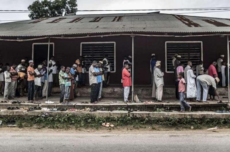Au moins 20 morts dans une bousculade lors d'un rassemblement religieux en Tanzanie