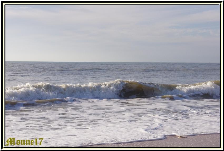 Profitons du beau temps pour aller à la plage