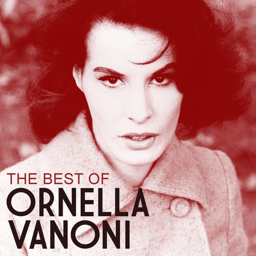 VANONI, Ornella - Perduto (Chansons italiennes) ; (Romantique)