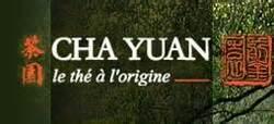 Le thé noir Composition du Ciel de la maison Cha Yuan