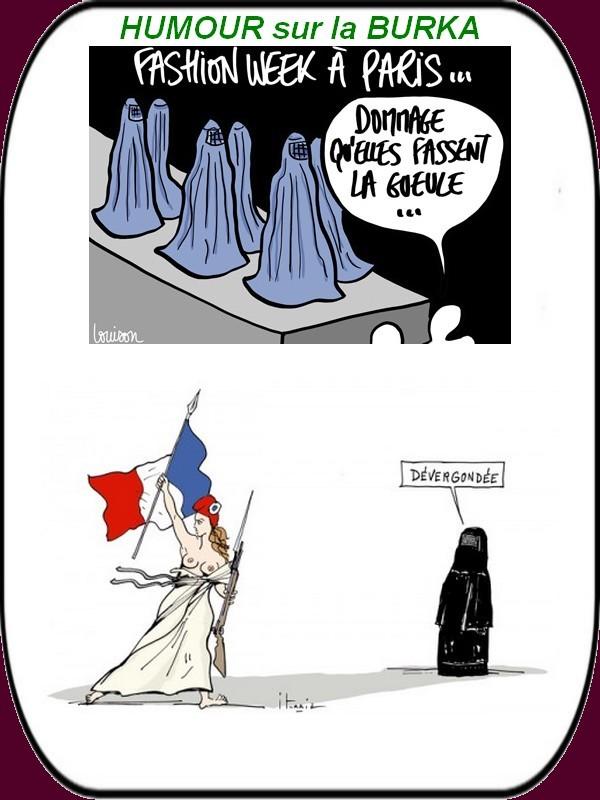 """Journée mondiale de """"femmes sans voile"""" c'est demain dimanche à PARIS."""