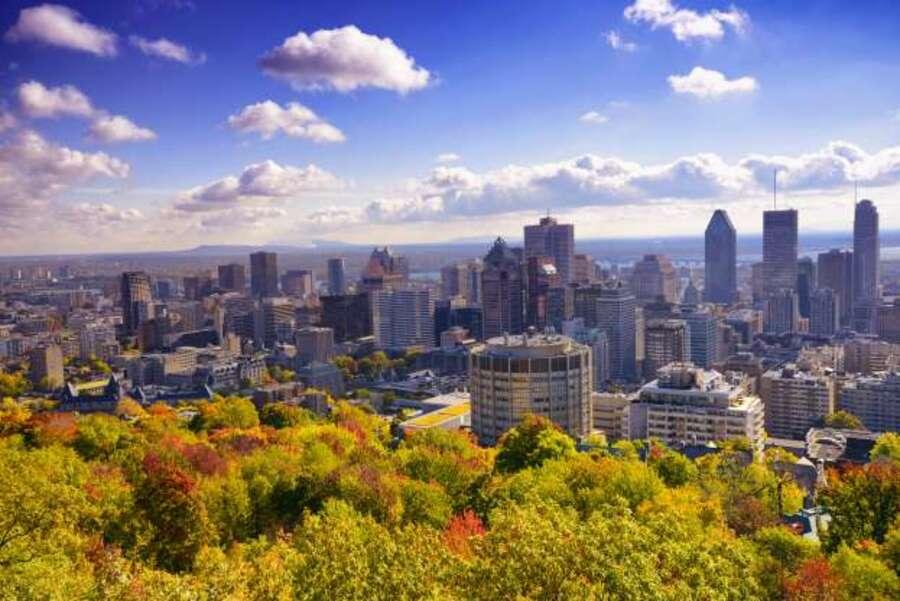 Les plus beaux paysages d'automne du Québec