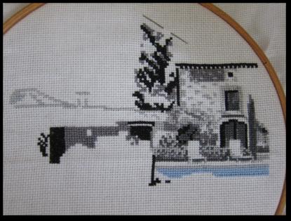 Maison provençale (1)