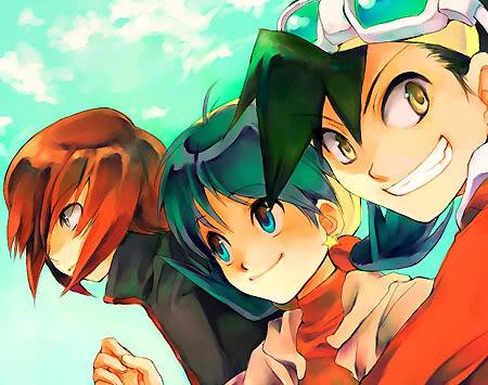 Trio GSC