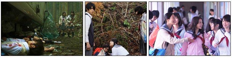 Drama Japonais ❖ Limit