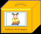 Activités complémentaires Maîtrise de la langue