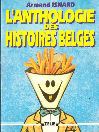L'Anthologie des histoires Belges
