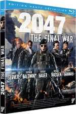 [Blu-ray] 2047 : The Final War