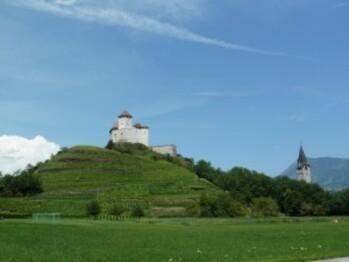 070-Chateau de Balzers