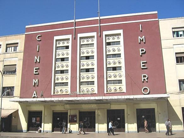 Blog de lisezmoi : Hello! Bienvenue sur mon blog!, Erythrée : Asmara
