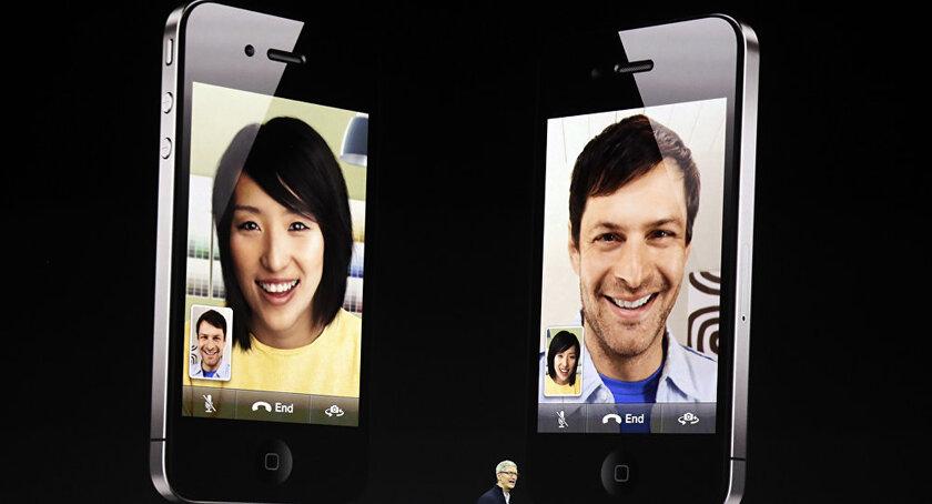 Attention, votre iPhone pourrait vous filmer en douce…